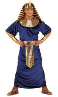 Tutankhamen Egyptian Costume